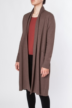 Kerisma Cardigan to Coat-agin - Alternate List Image