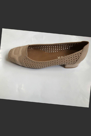 French Sole Cardinal 2 Flats - Product Mini Image
