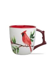 Tag Ltd. Cardinal Mug - Product Mini Image