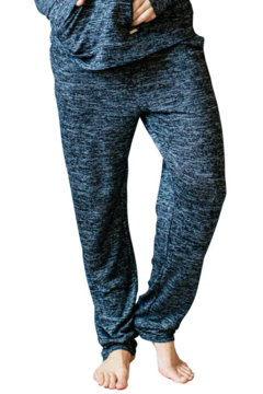 Hello Mello Carefree Threads Lounge Pants - Product List Image