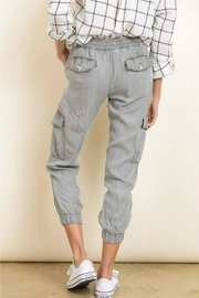 dress forum Cargo Jogger - Side cropped
