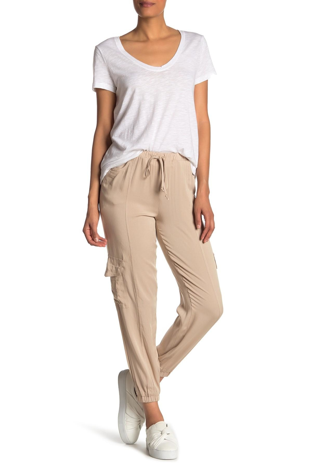 RD Style Cargo Pants - Main Image