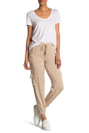 RD Style Cargo Pants - Front cropped