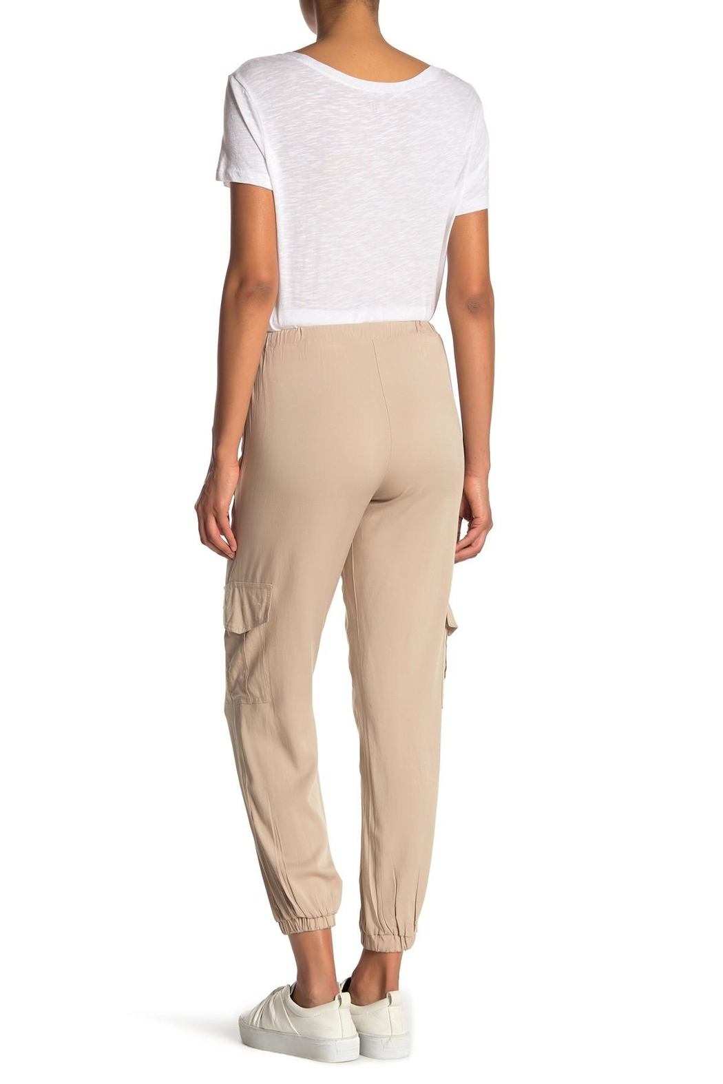 RD Style Cargo Pants - Front Full Image