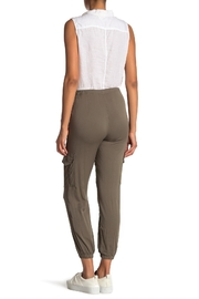 RD Style Cargo Pants - Front full body