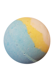 FIZZ TIME LLC Caribbean Coconut Bath Bomb - Product Mini Image