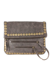 Latico Leathers Carine Studded Crossbody - Product Mini Image