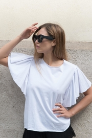 Clef.k Carine Top - Product Mini Image