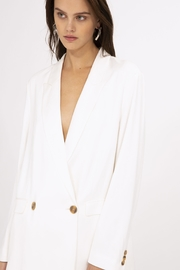 IRO Caring Relaxed Blazer - Product Mini Image