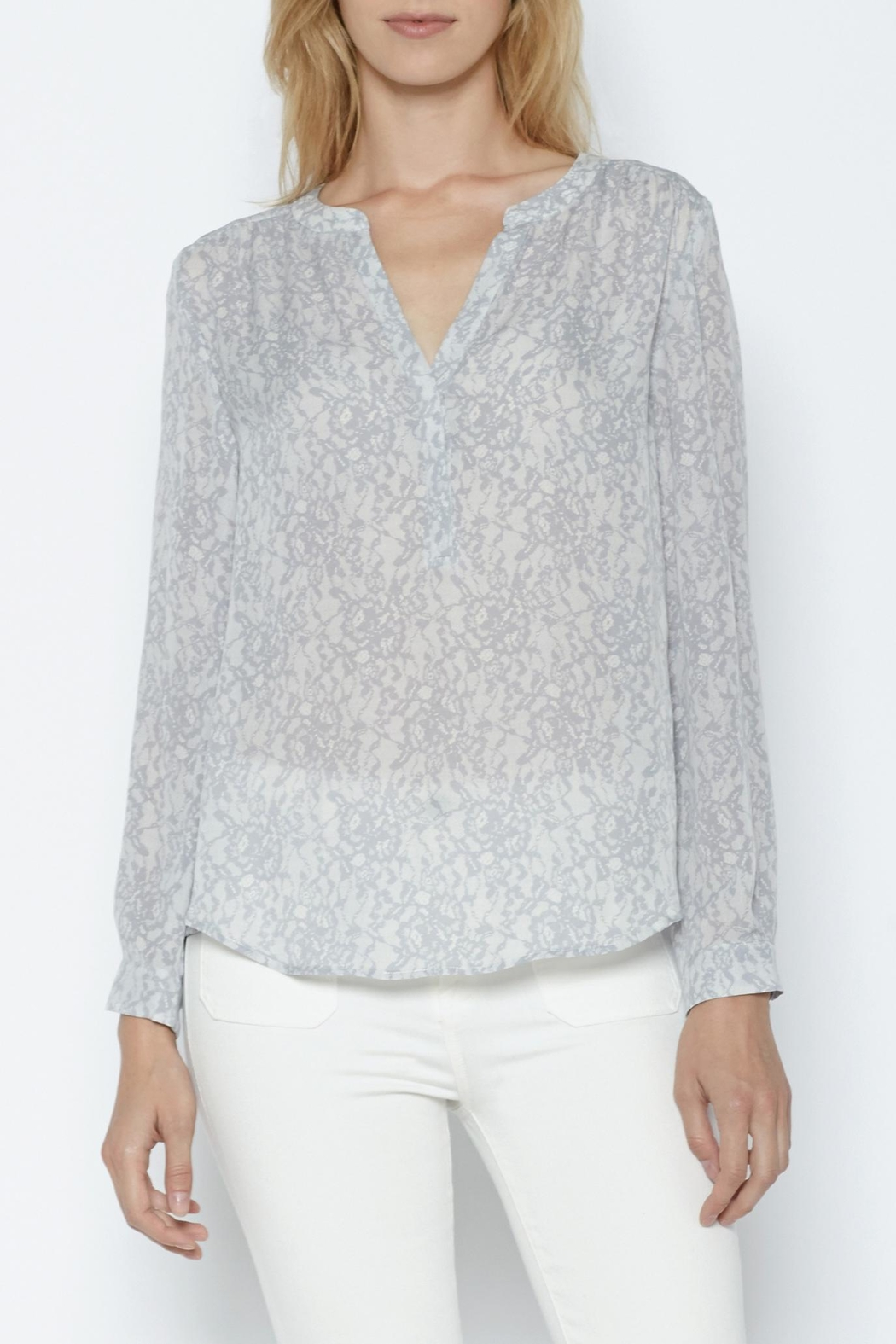Joie Carita Blouse - Side Cropped Image