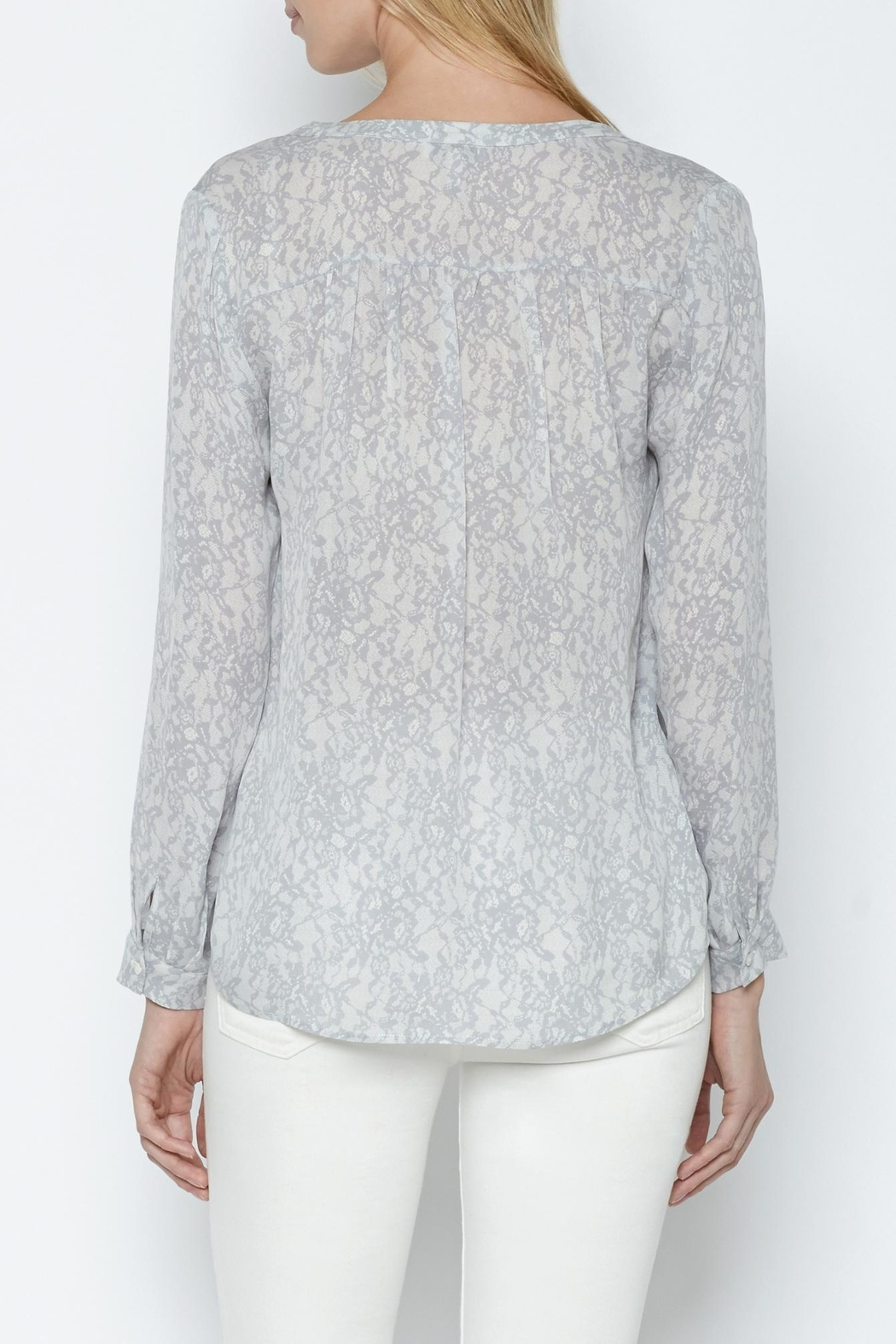Joie Carita Blouse - Back Cropped Image