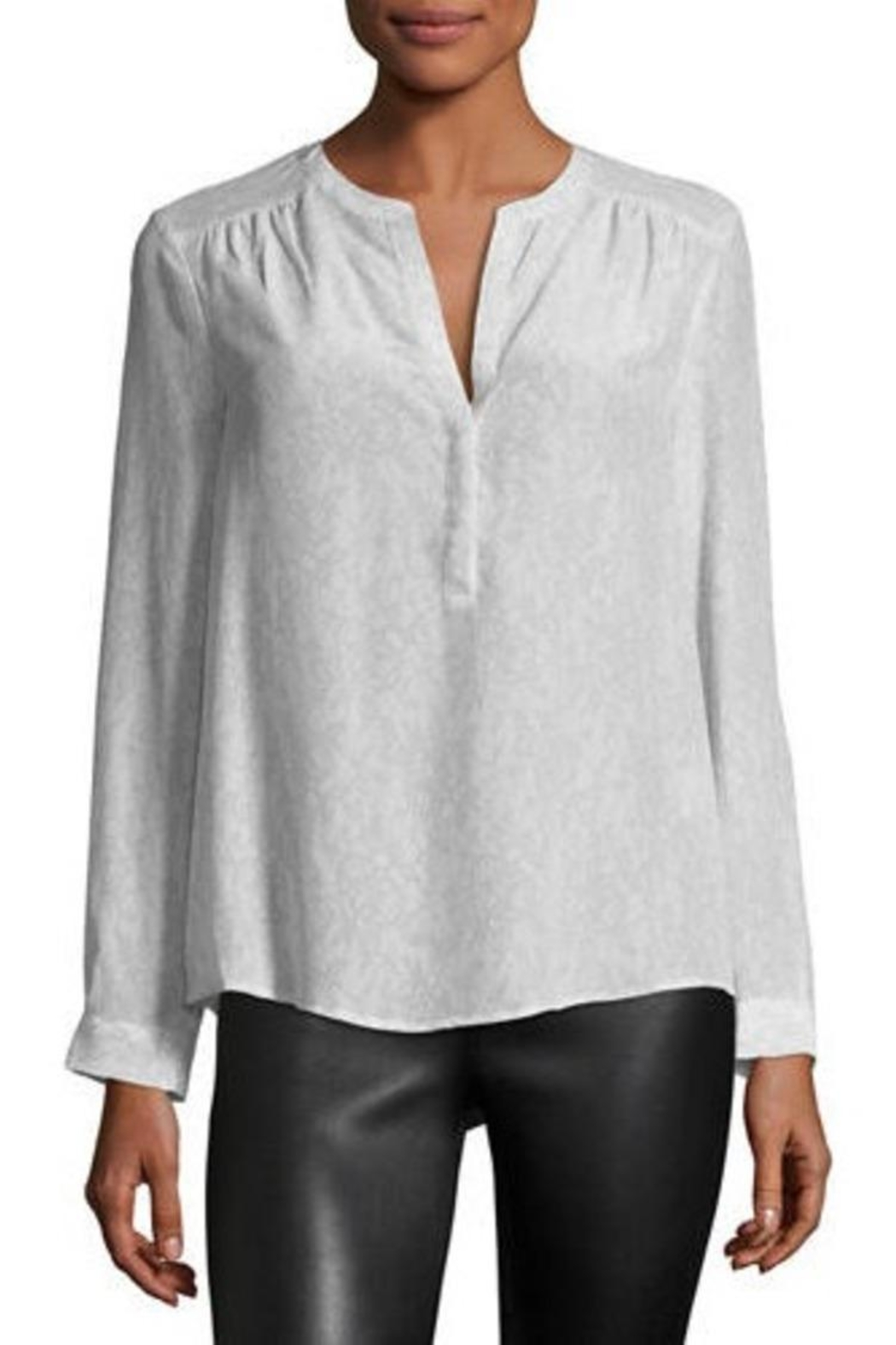 Joie Carita Blouse - Front Cropped Image