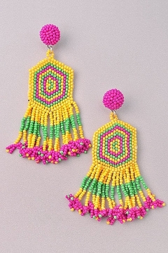 ADRIANA JEWERLY Carla Earrings - Product List Image
