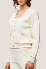 Soia & Kyo Carla Sustainable Knit Cardigan - Other