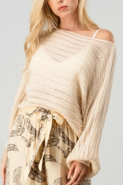 Trend Notes  CARLA SWEATER - Product Mini Image