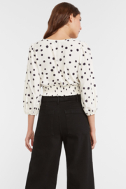 Willow Carla Top - Side cropped