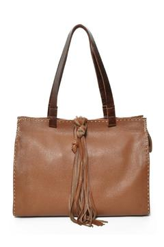 Carla Mancini Carmel Shoulder Tote - Alternate List Image