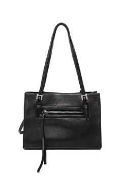 Carla Mancini Charlotte Black Handbag - Alternate List Image