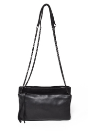 Carla Mancini Finley Crossbody Bag - Product Mini Image