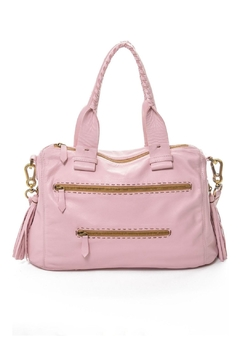 Shoptiques Product: Joel Pink Satchel