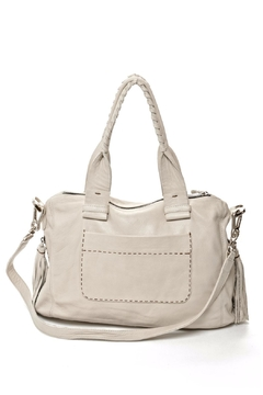 Carla Mancini Joel Leather Shoulder Bag - Alternate List Image