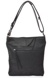 Carla Mancini Riley Satchel - Front cropped