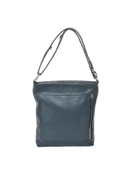 Carla Mancini Riley Travel Crossbody - Front cropped