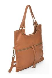 Carla Mancini Savannah Shoulder Bag - Product Mini Image