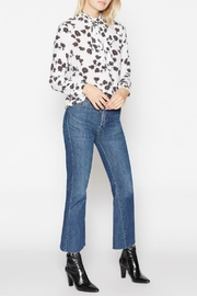 Equipment Carleen Silk Shirt - Side cropped