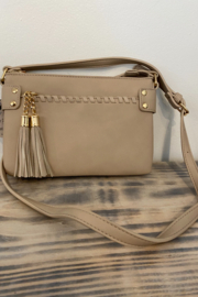 Wear N E Wear Carley Crossbody - Product Mini Image