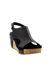Corkys Carley Wedge - Side cropped