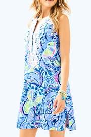 Lilly Pulitzer Carlotta Shift Dress - Product Mini Image