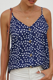 lily clothing Carly Cami Top - Product Mini Image
