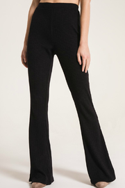 Others Follow  Carly Ribbed Flare Pant - Product Mini Image