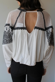 Free People Carly Top - Side cropped