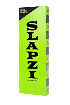 Shoptiques Product: Slapzi Card Game