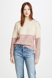 Cupcakes and Cashmere Carmel Sweater - Product Mini Image