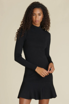 Shoptiques Product: Carmella Sweater Dress