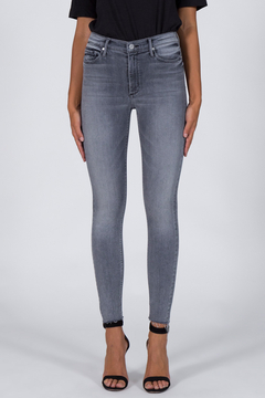 Black Orchid Carmen High Rise Skinny Jean - Product List Image