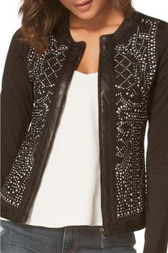 Shoptiques Product: Embellished Design Blazer