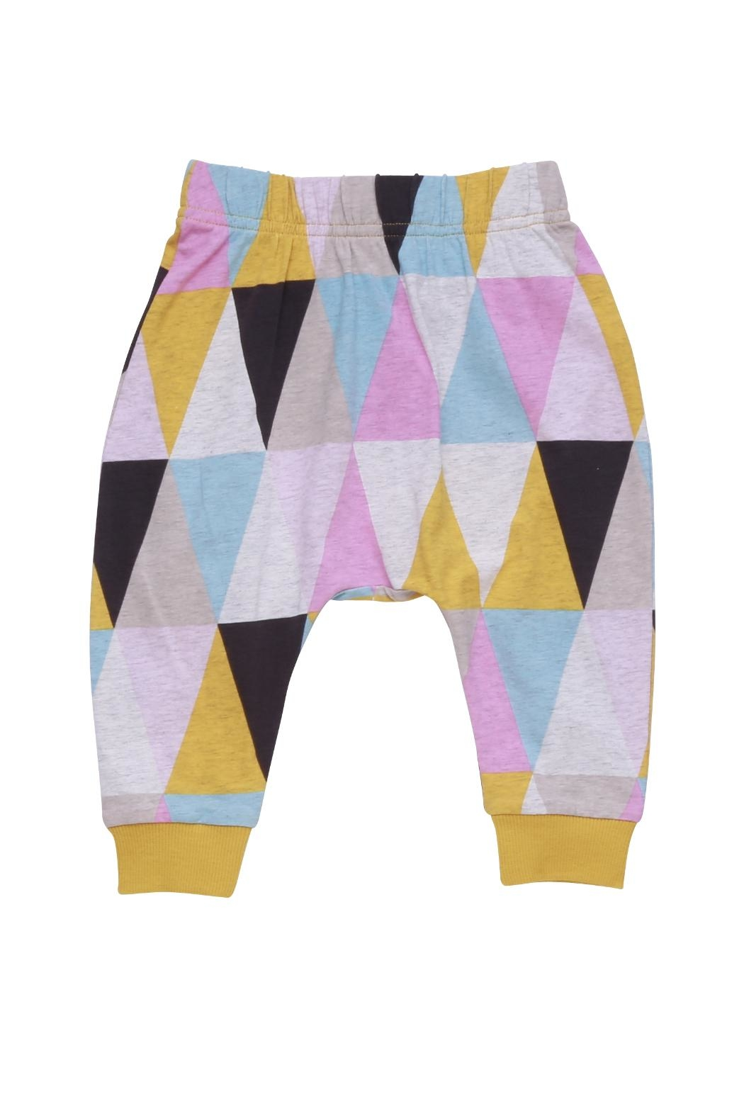 Rock Your Baby Carnival Baby Trousers - Main Image