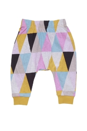 Rock Your Baby Carnival Baby Trousers - Front cropped