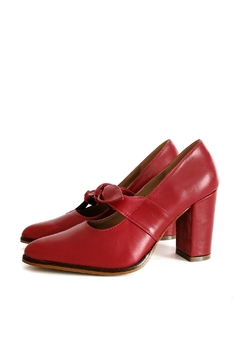 Shoptiques Product: Carnival Red Stiletto