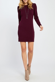 Gentle Fawn Carol Ponte Dress - Product Mini Image