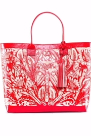 Carolina Crowley Kenya Tote - Product Mini Image