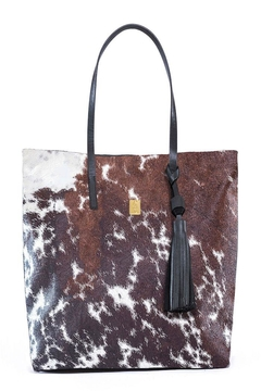 Carolina Crowley Tote Texas - Product List Image