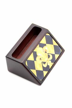 Caroline's Treasures Business Card Holder - Alternate List Image