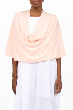 Shoptiques Product: Cotton Cashmere Dress Topper