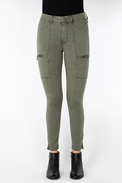 Articles of Society Carolyn Skinny Cargo - Product List Image