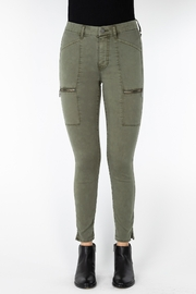 Articles of Society Carolyn Skinny Cargo - Product Mini Image